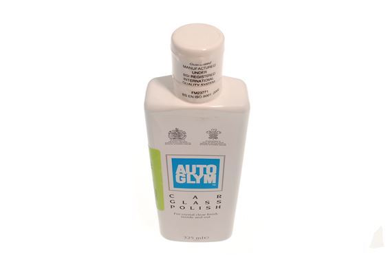 Range Rover Sport 2005-2009 Autoglym Glass Polish - 325ml