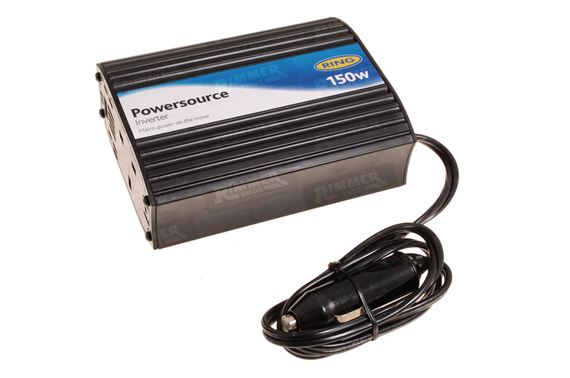Triumph TR7 Power Source Inverter