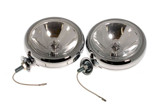 Triumph Herald Driving Lamps