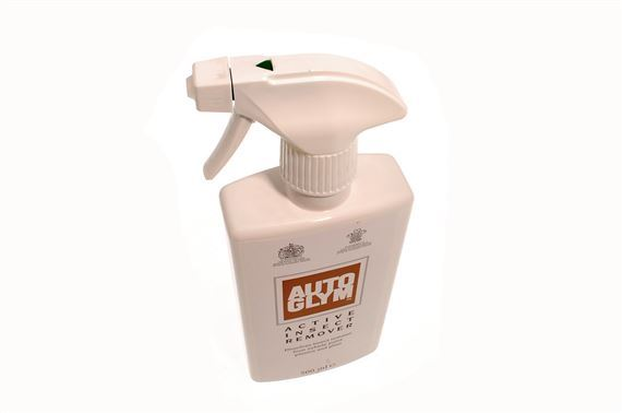 Autoglym Active Insect Remover 500Ml - RX1567