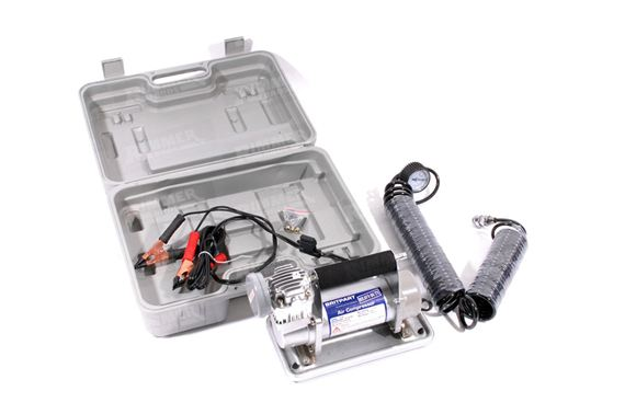 Range Rover Sport 2005-2009 Portable Air Compressor