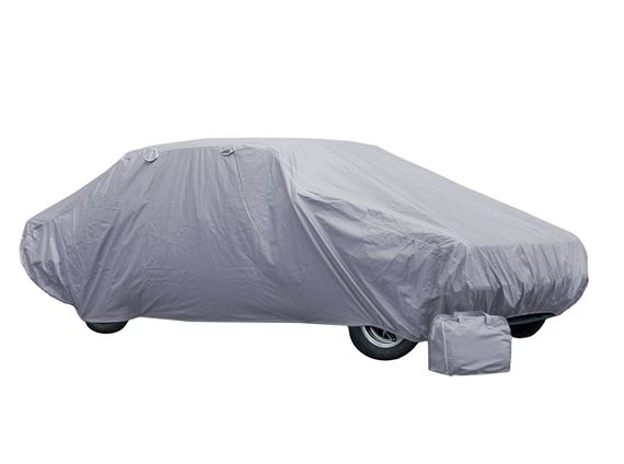 Rover P6 3.5 V8 Car Covers