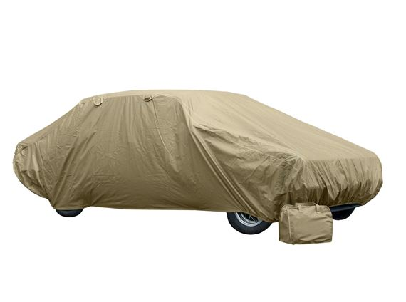 Galactic Premium Outdoor Car Cover - Rover SD1 - RX1736G