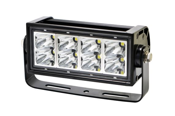 Light Bar LED (8 LEDs) 175mm wide - RX1783175 - Aftermarket