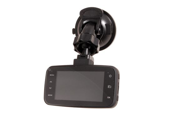 Dashboard Camera Dash Cam 12 & 24volt - RX1784 - Ring