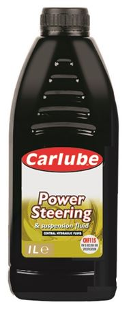 Power Steering Fluid 1Ltr Cold Climate - RX1947 - Carlube