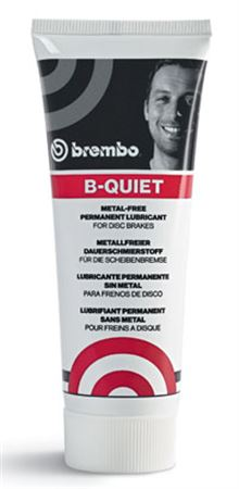 B-Quiet Lubricant for Brake Systems - RX1345B - Brembo
