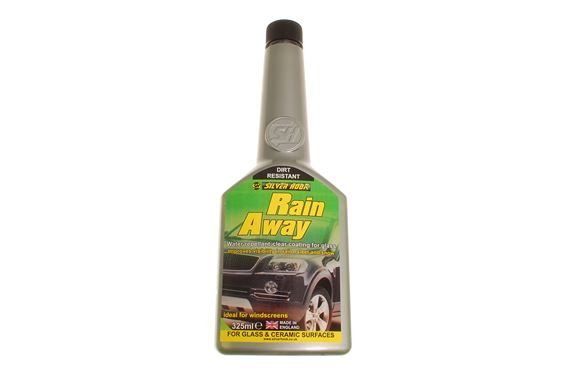 Rain Away - Water Repellent Clear Coating for Glass - 325ml - S3SFV07