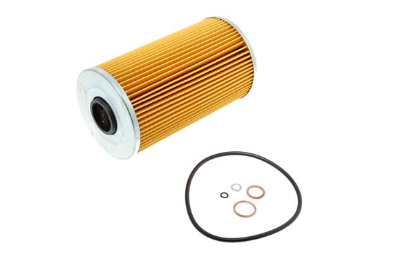 Oil Filter - STC2180P - Aftermarket