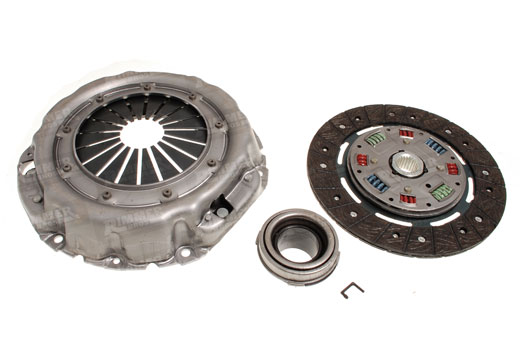 Clutch Plate & Cover Assy - LR009366P - Aftermarket