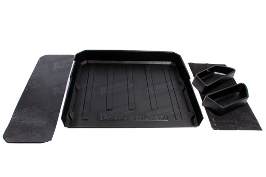 Range Rover 2 Loadspace Covers & Protectors