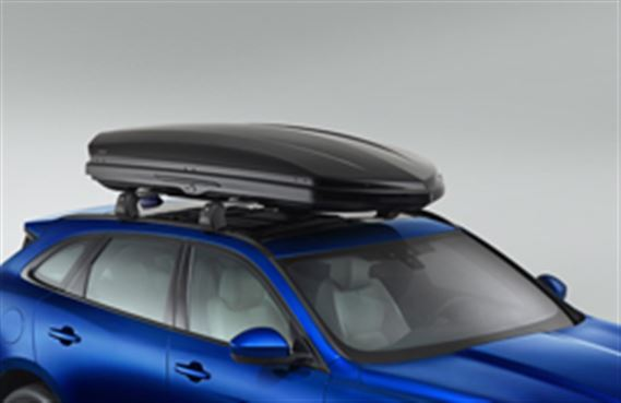 Roof Sport Box - Large - T2H7753 - Genuine Jaguar