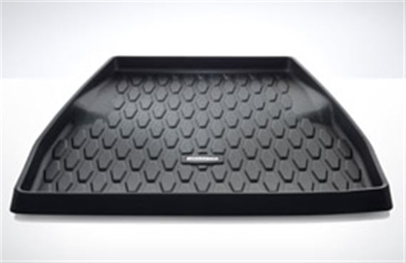 F-Type Luggage Compartment - Semi Rigid Protector - T2R11244 - Genuine Jaguar