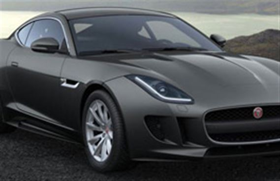 F-Type Sport Design Pack - Exterior - PDC and Non PDC - T2R17100LML - Genuine Jaguar
