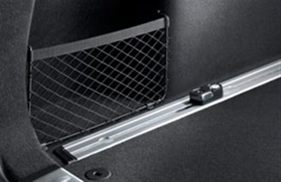 F-Pace Luggage Compartment Side Net - T4A4213 - Genuine Jaguar