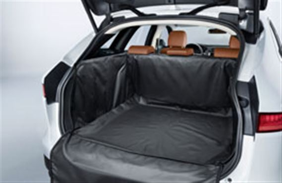 F-Pace Flexible Luggage Compartment Liner - T4A5567 - Genuine Jaguar