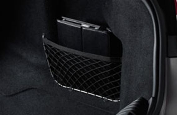 XE Luggage Compartment Side Net - T4N7499 - Genuine Jaguar