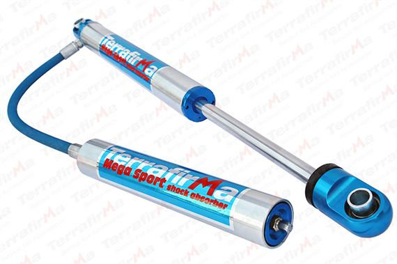 Shock Absorber Uprated - RA1346TFMS11zz8 - Mega Sport
