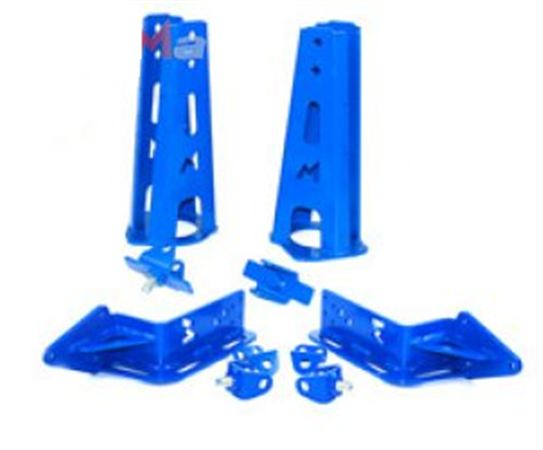 Mega Sport Shock Absorber Fitting Kit - RA1346TFMSFKzz10 - Mega Sport