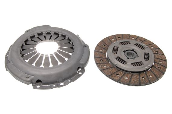 Clutch Plate & Cover Assy - URB500070P - Aftermarket