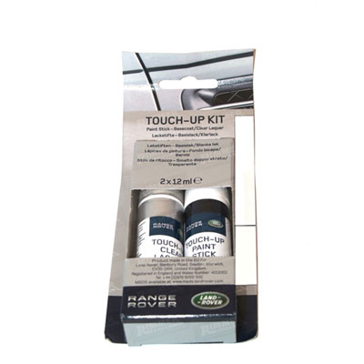 Range Rover 2 Touch Up Paints and Tins