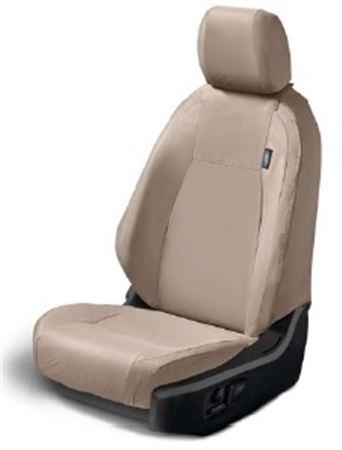 Waterproof Seat Covers Front (pair) Almond - VPLCS0291SVA - Genuine