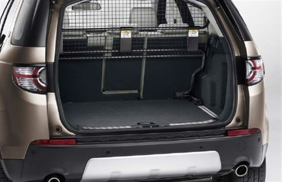 Luggage Divider - Half Height - Genuine Land Rover