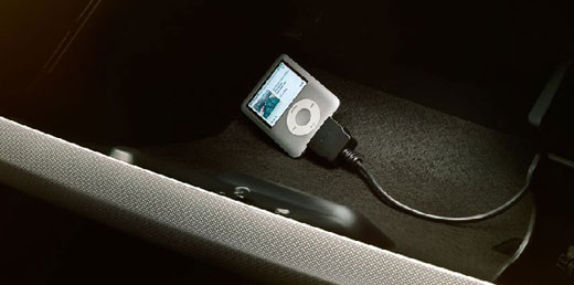 Range Rover Sport 2005-2009 Radio/CD/MP3 Players