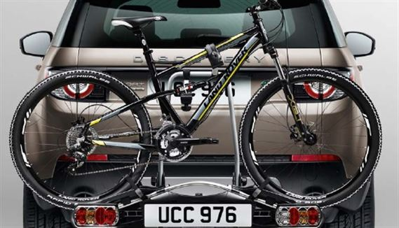 Range Rover Sport 2005-2009 Rear Cycle Carriers