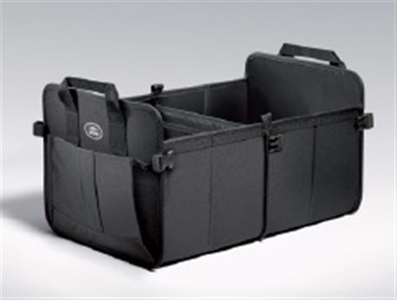 Collapsible Luggage Carrier - Genuine Land Rover