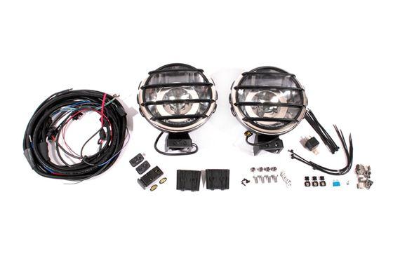 defender driving lamp kit