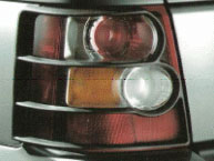 Range Rover Sport 2005-2009 Rear Lamp Guards