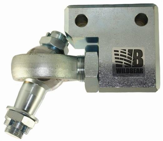 Ball Joint Assembly Heavy Duty - RHF500110WBRJzz1 - Wildbear