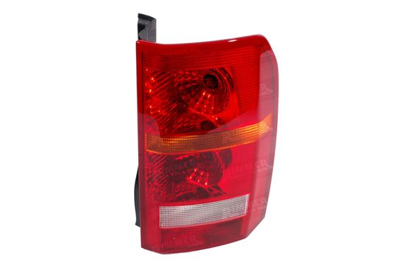Discovery 3 Rear Lamps