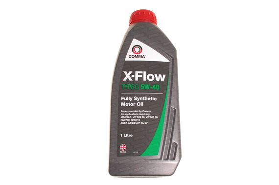 MGF & MG TF Oil & Fluids