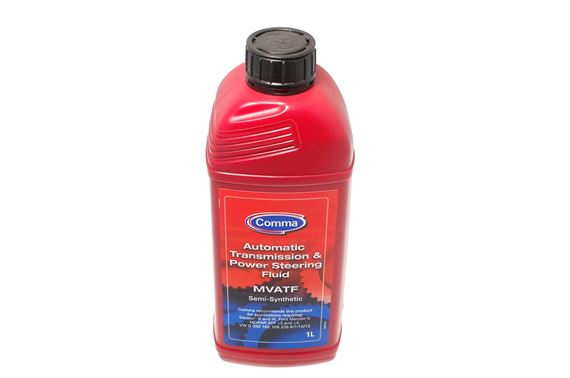 Power Steering Fluid - 1Litre - Cold Climate - XPMVATF1L - Genuine MG Rover
