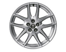 Rear Alloy Wheel - Single - Barcelona - 19 x 9.5 - XR851963 - Genuine Jaguar