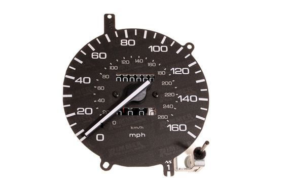 Speedometer - MPH - Genuine MG Rover