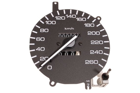 Speedometer - KMH - Genuine MG Rover