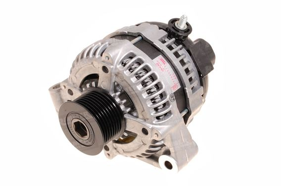 Discovery 3 Alternator - 2.7 TDV6 Diesel