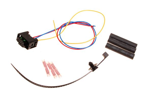 Discovery 3 Link Wires & Wiring Repair Kits on Chassis Harness