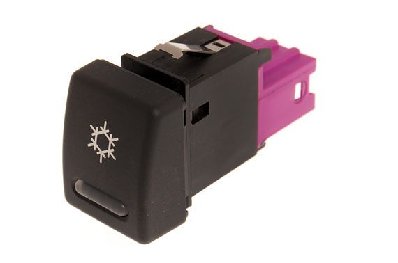 25 REAR FOG LAMP SWITCH 1996-2004 ROVER 200