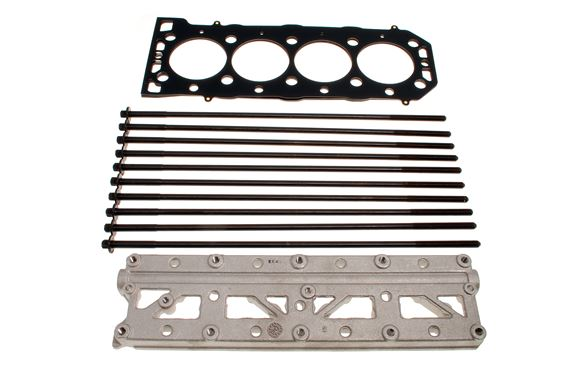Head Gasket With Oil Rail Set - Strengthened - SAIC Type - ZUA000530 - Genuine MG Rover