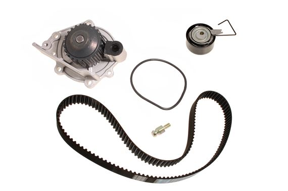 Water Pump Kit - K Series - Except VVC - ZUA001560P - Aftermarket