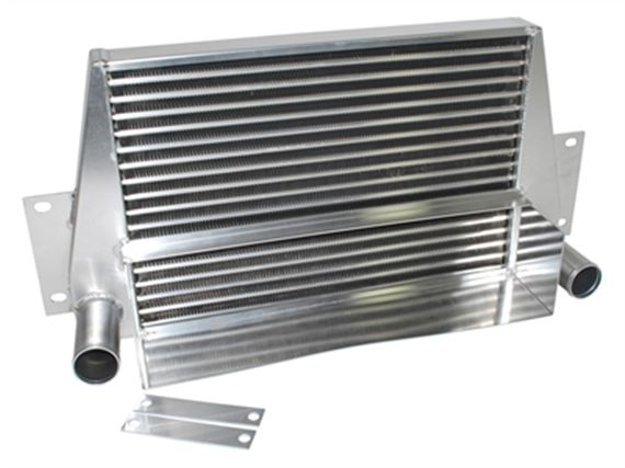 Discovery 3 Intercooler and Hoses - 2.7 TDV6 Diesel