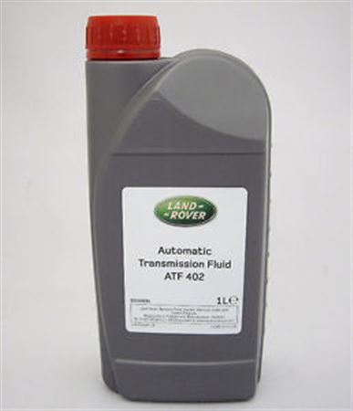 Automatic Transmission Fluid 1Ltr ATF402 - STC50531 - Genuine