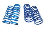 Coil Spring Kit Uprated - LL1108zz2 - Aftermarket