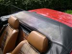 Triumph TR7 and TR8 Wind Deflector - RB7679