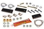 Exhaust Fitting Kit For RV6024 - RV6024FK