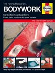 Haynes Manual On Bodywork - RX1771